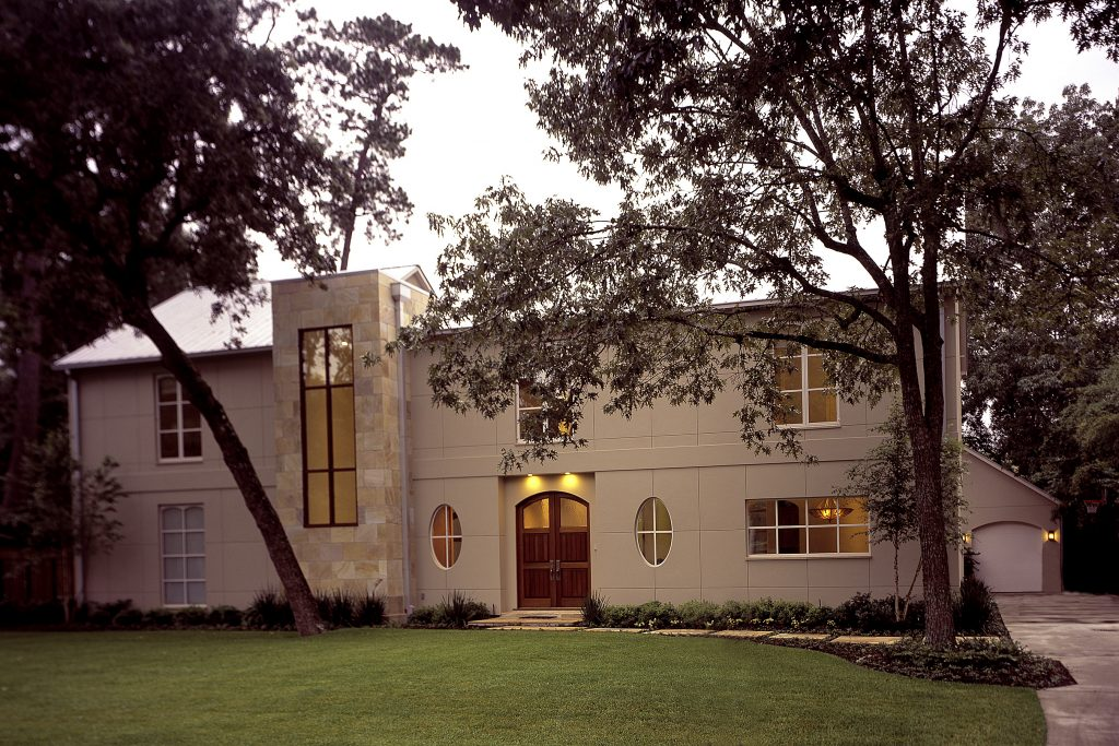 Di Nunzio Architecture Houston, Texas Cotton Exchange Ba