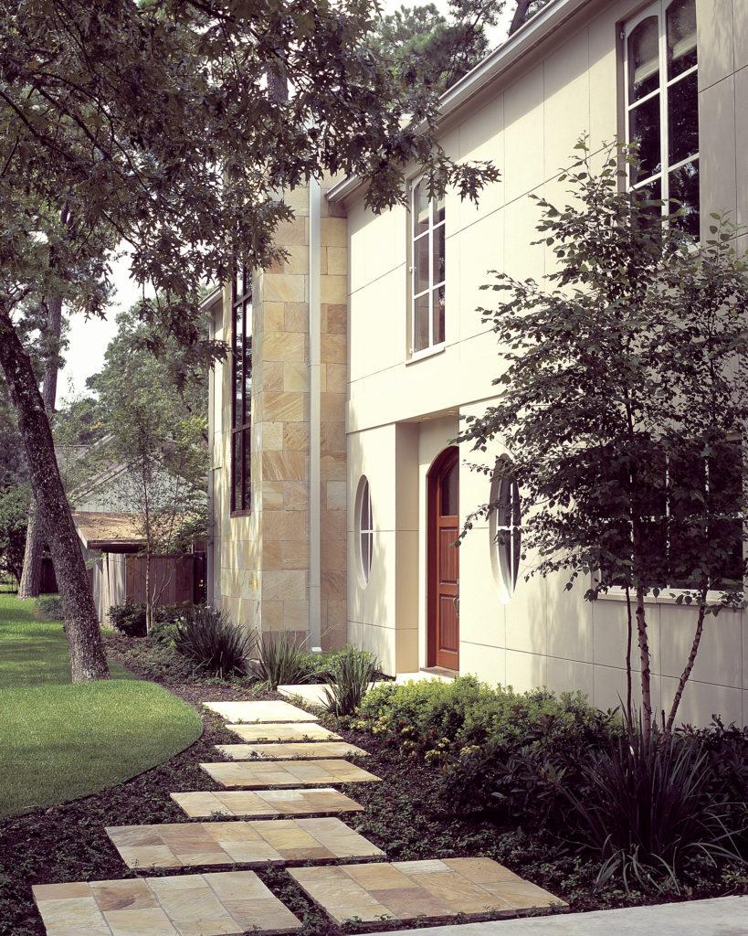 Di Nunzio Architecture Houston, Texas Arbuckle Residence