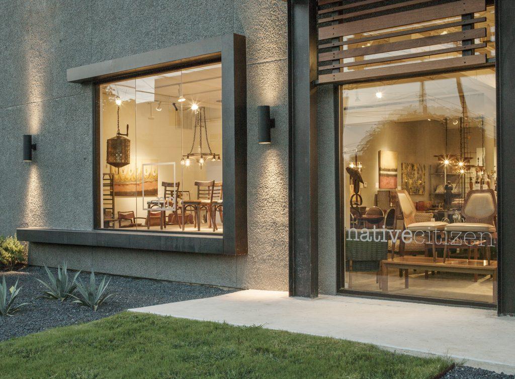 Di Nunzio Architecture Houston, Texas Dunlavy Building