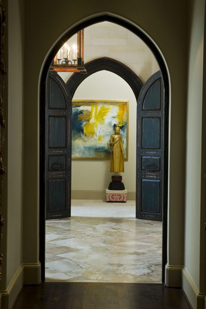 Di Nunzio Architecture Houston, Texas Turano Residence