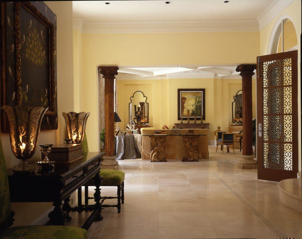 Di Nunzio Architecture Houston, Texas Perusquia Residence